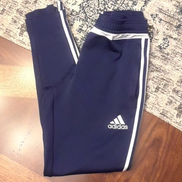Adidas pantaloni Uomo climacool tiro sudore poshmark